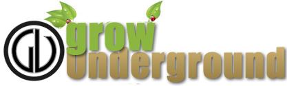 Grow Underground